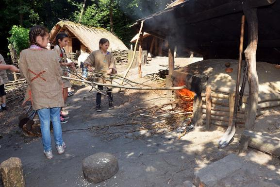 Stichting Prehistorisch Kamp Apeldoorn